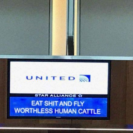 "United Airlines removed woman from flight to dying mother's bedside after ticketing glitch: ""nobody flies for free"""