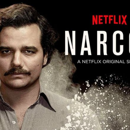 Pablo Escobar's brother sends chilling message to Netflix over 'Narcos'