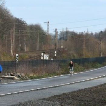 Germany gives green light to bicycle highways