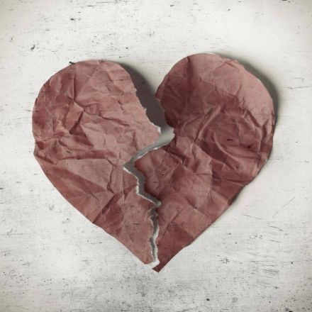 A broken heart can cause as much damage as a heart attack