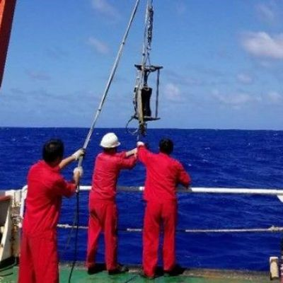Chinese scientists hear sound in deepest part of the world's oceans