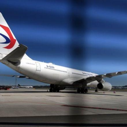 Turbulence on Paris-China flight injures 26