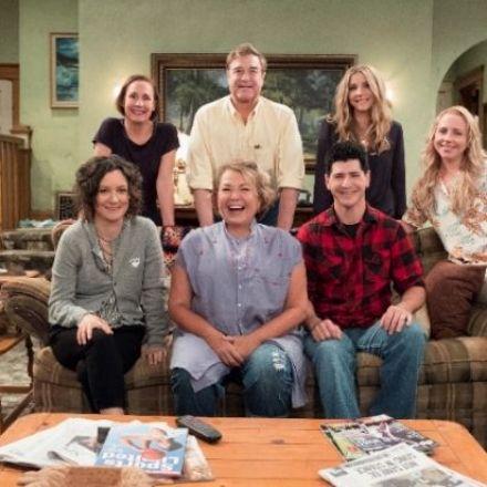 ABC's 'Roseanne' Reboot Sets Spring Premiere Date