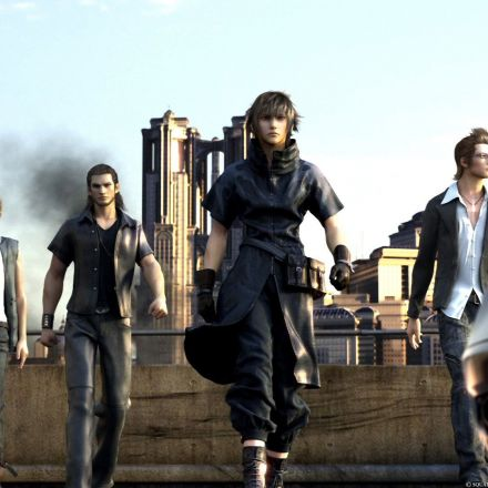 Square Enix CEO: Microtransactions Are Better Suited for Mobile Games Than Console Games