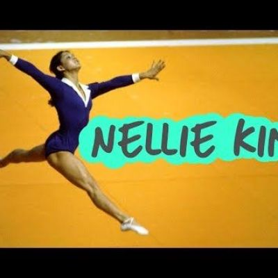 Nellie Kim Gymnastics Tribute video