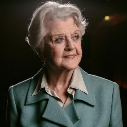 Angela Lansbury says women must 'sometimes take blame' for sexual harassment