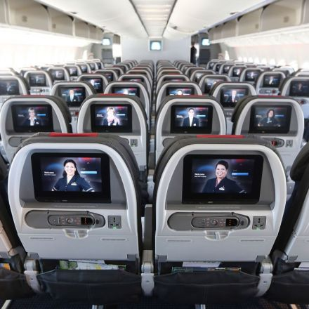 House passes bill to require minimum standards for airplane seat size, legroom