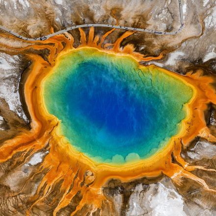 Scientists hatch bold plan to save planet from supervolcano eruption