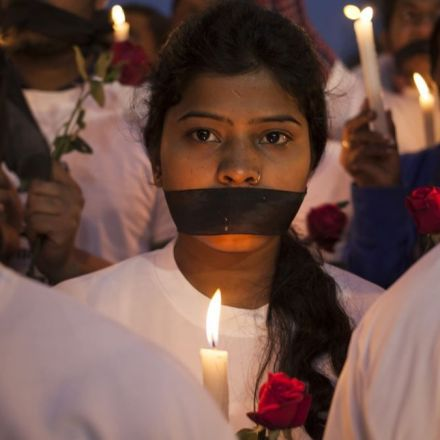 5 Years After Fatal Gang Rape in India, Sexual Violence Continues