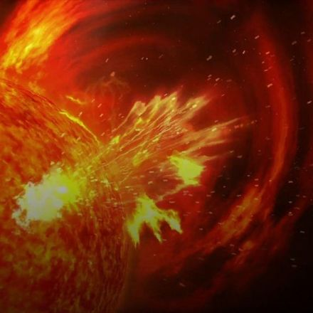 Nasa postpones 'mission to the Sun'