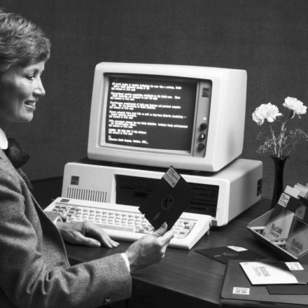 The Future of the World's Most Boring Software, the Word Processor