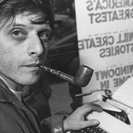 Harlan Ellison, Provocative Sci-Fi Writer of 'Star Trek,' 'A Boy and His Dog,' Dies at 84