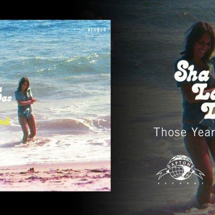 The Sha La Das - Those Years Are Over (Official Audio)