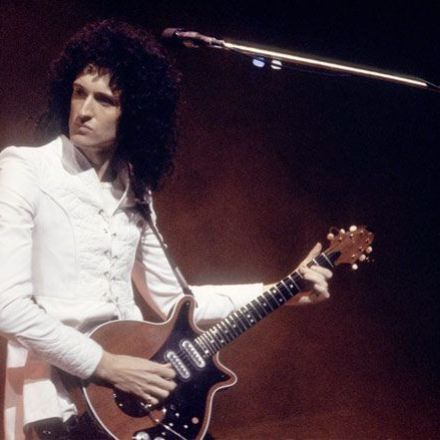"Brian May: 'Wayne's World' ""Bohemian Rhapsody"" Scene Hit Close to Home"