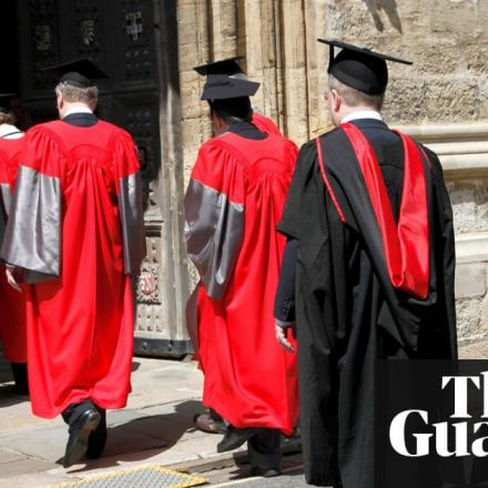 Hundreds of academics at top UK universities accused of bullying