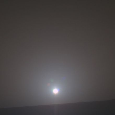 Opportunity Rover Celebrates 5,000 Days on Mars