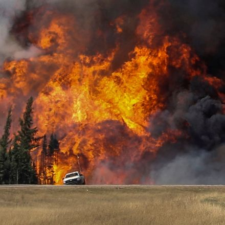 Canada declares state of emergency as 'extraordinary' wildfires spread across British Columbia