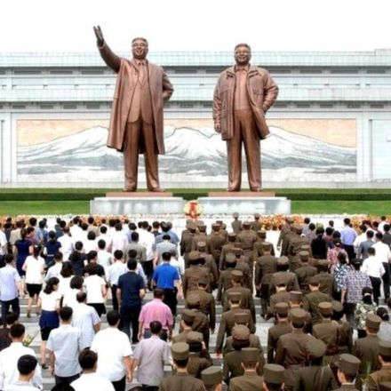North Korea tourism: US 'to ban Americans from visiting'