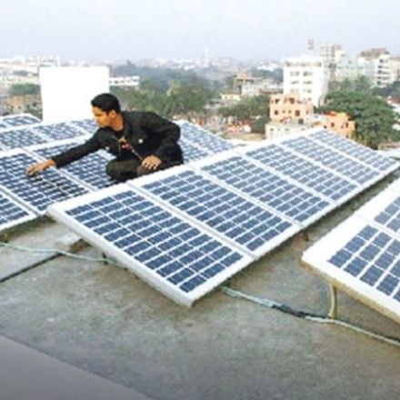 Solar power can fulfill electricity demand by 2050, say experts