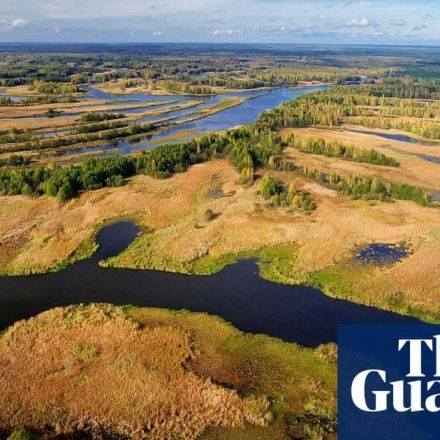 Chernobyl fears resurface as river dredging begins in exclusion zone