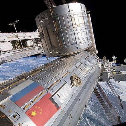 Russia and China signed an agreement for lunar exploration and deep space